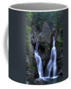 Bash Bish Falls Coffee Mug
