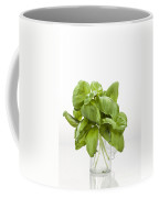 Basil Coffee Mug