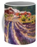 Lavender Smell Coffee Mug