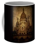 Basilica Coffee Mug