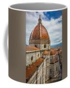 Basilica Di Santa Maria Del Fiore Coffee Mug