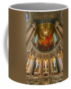 Basilica Of The National Shrine Coffee Mug