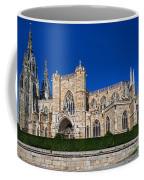 Basilique Notre - Dame De L'epine Coffee Mug