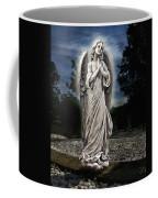 Bask In His Glory Coffee Mug