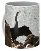Bask In The Sun Coffee Mug