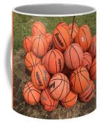 Basketbal Anyone Coffee Mug