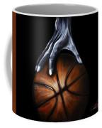 Basketball Legend Coffee Mug