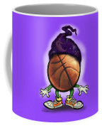 Basketball Wizard Coffee Mug
