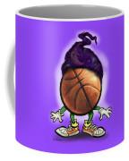 Basketball Wizard Coffee Mug