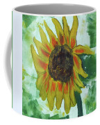 Basking In The Sun Coffee Mug