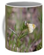 Basking In The Warmth  Coffee Mug