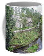 Baslow Cottages Coffee Mug