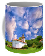 Basque Country Coffee Mug