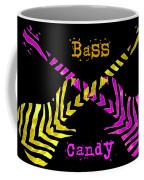 Bass Candy Coffee Mug