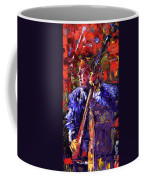 Bass Walk-up Coffee Mug