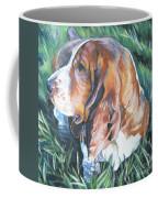 Bassett Hound 1 Coffee Mug