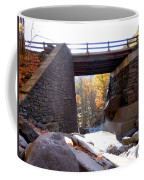 Bastion Falls Bridge 2 Coffee Mug
