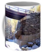 Bastion Falls Bridge 3 Coffee Mug