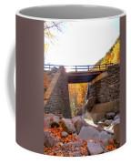 Bastion Falls Bridge 6 Coffee Mug