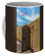 Bastion Tough Coffee Mug