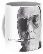 Bat Country Coffee Mug