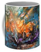 Bataille Navale Coffee Mug