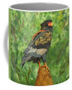 Bataleur Eagle Coffee Mug
