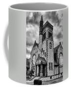 Batavia Baptist 2161 Coffee Mug