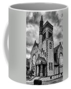 Batavia Baptist Church 2161 Coffee Mug