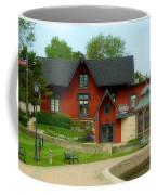 Batavia Depot Coffee Mug