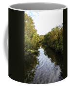 Batavia, Ohio Creek Vertical Coffee Mug