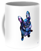 Batdog Coffee Mug