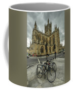 Bath Abbey 2.0 Coffee Mug