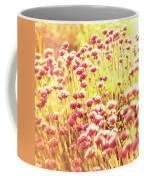 Bathed In Golden Light Coffee Mug