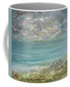 Bathed In Sweetness Coffee Mug