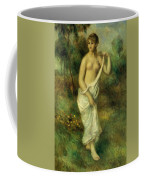 Bather 1887 1 Coffee Mug