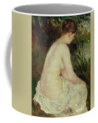 Bather Coffee Mug