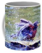 Bathing Beauty Coffee Mug