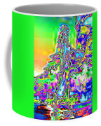 Bathing Beauty Coffee Mug