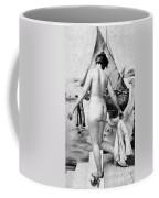 Bathing Nude, 1902 Coffee Mug