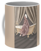 Bathroom Coffee Mug