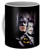 Batman 1989 Coffee Mug