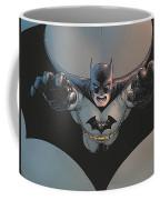 Batman Incorporated Coffee Mug