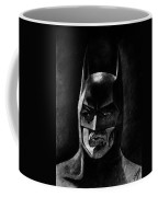 Batman Coffee Mug by Salman Ravish