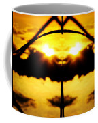 Batmen Coffee Mug