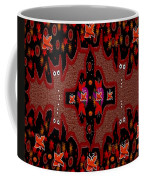 Bats In The Dark Coffee Mug