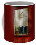 Battered Barn Coffee Mug