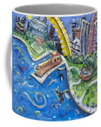 Battery Park Coffee Mug