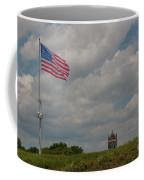 Battle Flag Coffee Mug