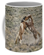 Battle For Dominance Coffee Mug